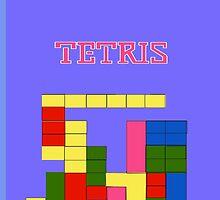 Tetris by Nornberg77