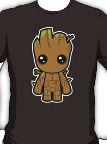 Cute Tree T-Shirt
