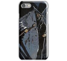 Mr Hyde iPhone Case/Skin