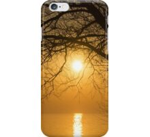 Rise and Shine, it's Going to be a Beautiful Day iPhone Case/Skin