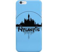 Atlantis  iPhone Case/Skin