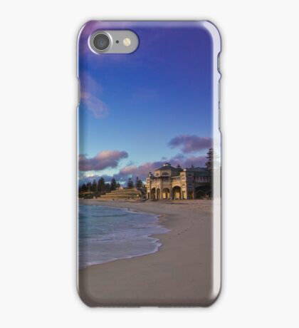 Cottesloe Beach, Perth, Western Australia iPhone Case/Skin
