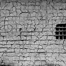Cracked wall by logomomo