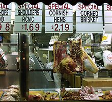 Osso Buco, Market Price by Bridges