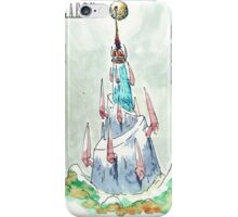 Arcaron: Byblos tower (o la torre del follonaken) iPhone Case/Skin