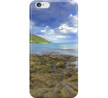 Wye river, great ocean road australia iPhone Case/Skin