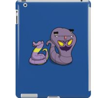 Number 23 and 24 iPad Case/Skin