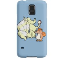 Number 37 and 39 Samsung Galaxy Case/Skin