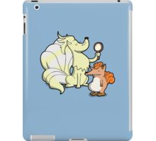 Number 37 and 39 iPad Case/Skin