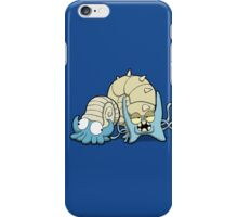 Number 138 and 139 iPhone Case/Skin