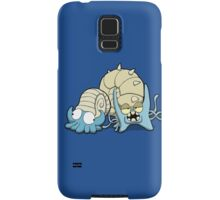 Number 138 and 139 Samsung Galaxy Case/Skin