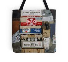Home Brew Tote Bag