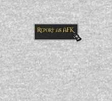 Report Player AFK Unisex T-Shirt