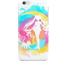 Happy Guardian Sailor Moon iPhone Case/Skin