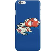 Number 118 and 119 iPhone Case/Skin