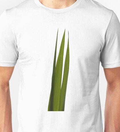 I love grass Unisex T-Shirt