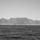 Table Mountain by J.L. Calder
