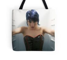 One Cool Chick Tote Bag