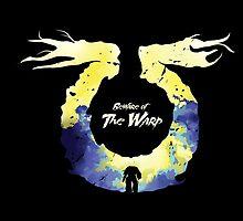 Beware of the warp - Warhammer by moombax