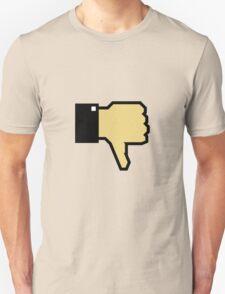 I don't like this! (Thumb Down) T-Shirt