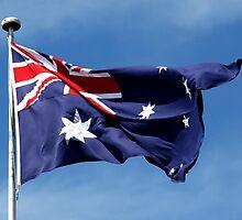 HAPPY AUSTRALIA DAY! by Leeo