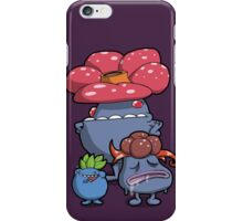 Number 43, 44 and 45 iPhone Case/Skin