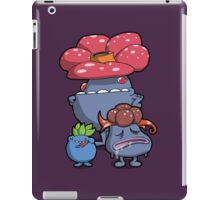 Number 43, 44 and 45 iPad Case/Skin