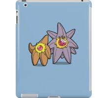 Number 120 and 121 iPad Case/Skin