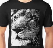 11 The Lion King By Chris McCabe - DRAGAN GRAFIX Unisex T-Shirt