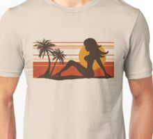 Queen of the Monsters - 50 FT Woman Unisex T-Shirt