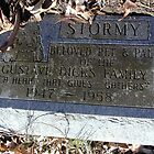 Stormy by Kahnmann