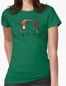 Zapped Magnet T-Shirt