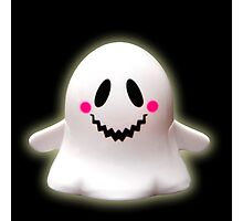 Funny Ghost Toy Photographic Print