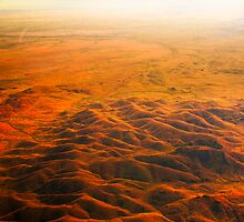 Pilbara by Geoff White