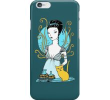 Aphrodite Tee iPhone Case/Skin