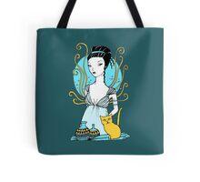 Aphrodite Tee Tote Bag