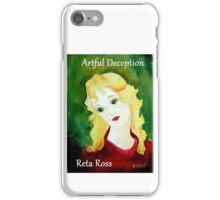 Artful Deception iPhone Case/Skin