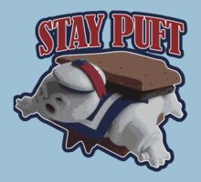Stay Puft by TheQuickTech