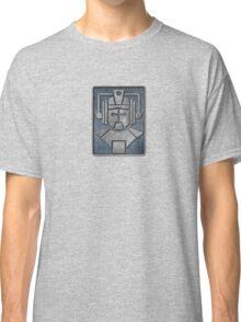Cyberman Logo Classic T-Shirt