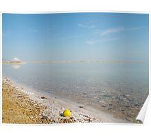 Dead sea alive 1 Poster