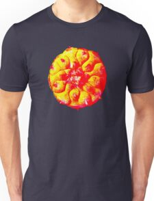 Higher psychedelic solar peyote t-shirt Unisex T-Shirt