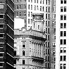 NEW YORK HIGHRISE by BYRON