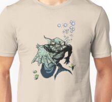 Merman Unisex T-Shirt