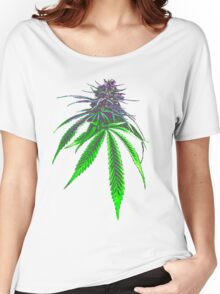 The Bud Women's Relaxed Fit T-Shirt