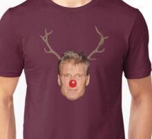 Rudolph Lundgren Unisex T-Shirt