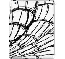 5 Shells And Planks By Chris McCabe - DRAGAN GRAFIX iPad Case/Skin