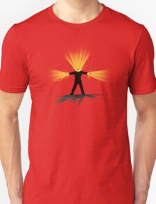 Time Lord Regeneration T-Shirt