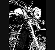 2 Kawasaki VN900 Motorcycle By Chris McCabe - DRAGAN GRAFIX Unisex T-Shirt