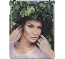 Spring Beauty iPad Case/Skin
