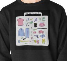 SLEEPOVER Pullover